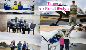Temora Air Park Lifestyle